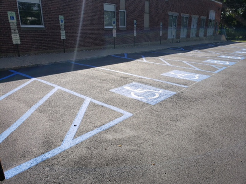 Line-Striping-Project