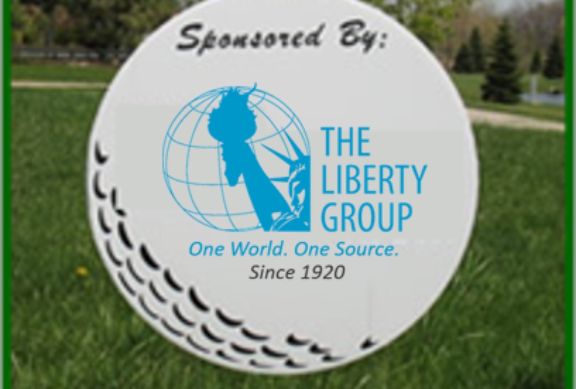 Liberty Group sponsors Raritan Bay Medical Center's Sports Classic Golf Outing!